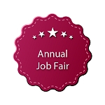 Annual Southern Job Fair - 2 Participants