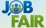 Annual Metro Job Fair - 3 Participants